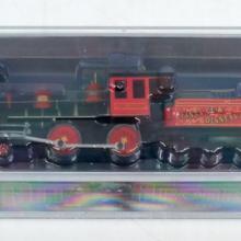 Disneyland Railroad C.K. Holliday N Scale Replica - ID: jundisneyana20312 Disneyana