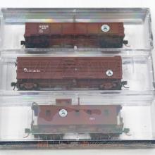 Disneyland Railroad Freight Train N Scale Replica - ID: jundisneyana20313 Disneyana