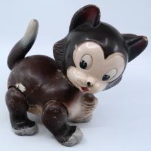 1930s Figaro Toy by Knickerbocker - ID: jundisneyana21303 Disneyana
