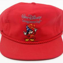 Walt Disney Imagineering Cap - ID: jundisneyana21310 Disneyana