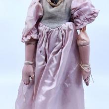 1930s Snow White Marionette Doll by Madame Alexander - ID: jundisneyana21348 Disneyana