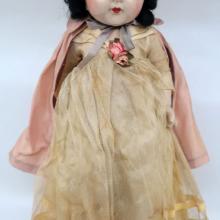 1939 Madame Alexander Snow White Doll - ID: jundisneyana21356 Disneyana