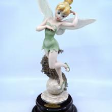 Tinker Bell Armani Figurine - ID: mardisneyana21003 Disneyana