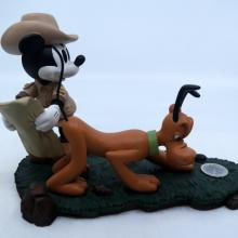 Disneyana Convention 1999 Limited Edition Figurine - ID: mardisneyana21310 Disneyana