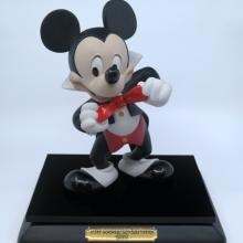 The Mickey Mouse Club Disneyana 1995 Statuette - ID: mardisneyana21328 Disneyana