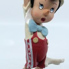 Pinocchio Limited Edition Maquette Replica - ID: novdisneyana20014 Walt Disney