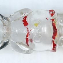 Mickey Mouse Glass Perfume Bottle - ID: novdisneyana20046 Disneyana