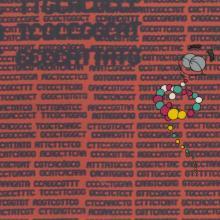 Jurassic Park Mr. DNA Production Cel & Drawing - ID: sepjurassic21022 Universal