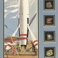 The Atomic Age: Tomorrowland 1955-1961 - ID: septdisneyland19915 Disneyana