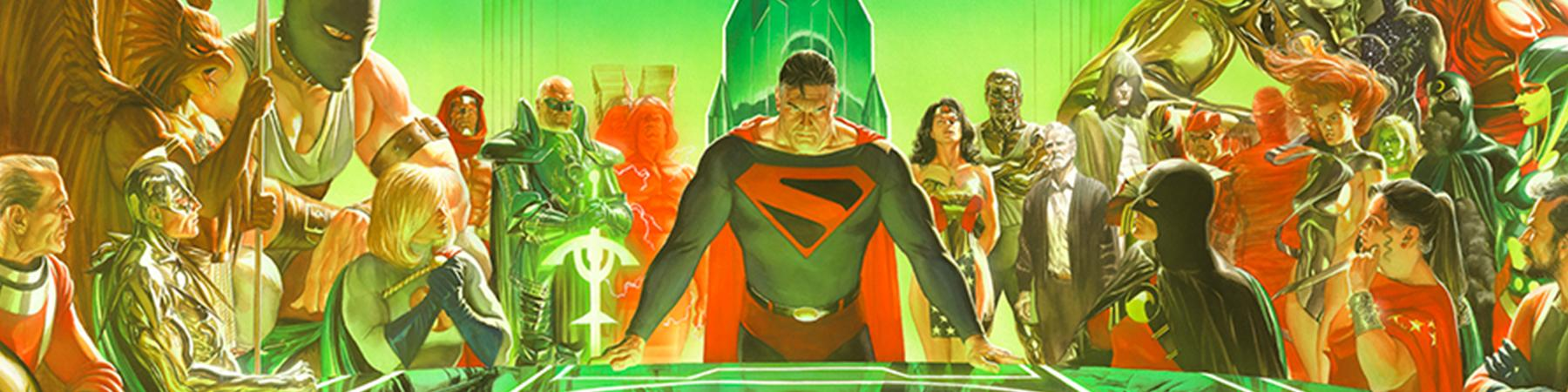 Image for New Releases From Alex Ross