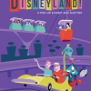 That's From Disneyland! Event Poster Disneyana
