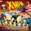 X-MEN: The Art and Making of the Animated Series - ID: 978-1-4197-4468-6 Marvel